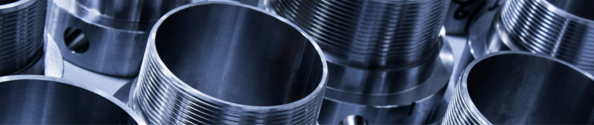 Anson OCTG tubular, the leading provider of OCTG products