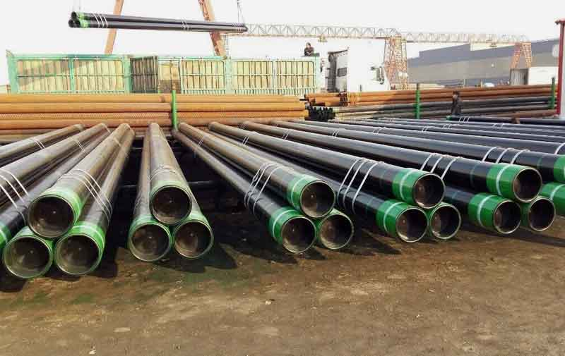 What are the commonly used welding methods for oil pipelines